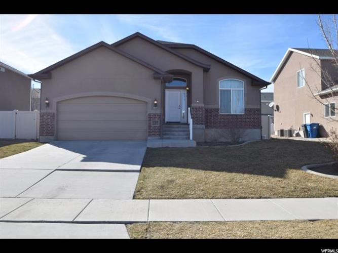 713 N CHANNING CT, Saratoga Springs, UT 84045
