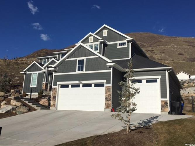 1242 N STEVEN CIR, Farmington, UT 84025