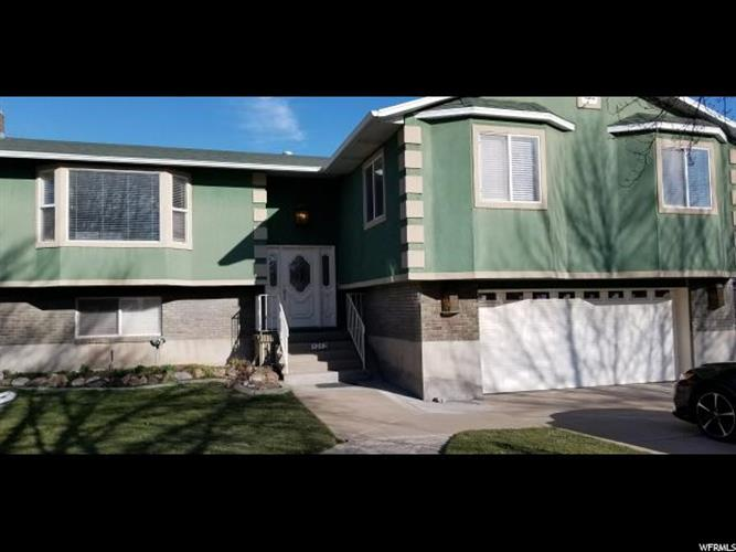 1212 N 675 W, West Bountiful, UT 84087