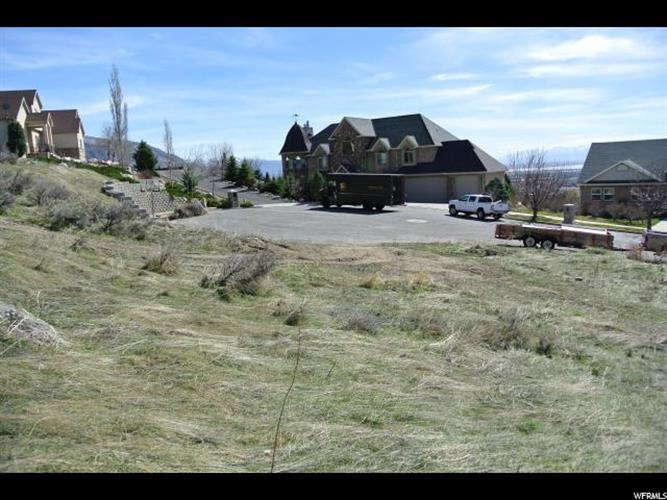 162 W POINT OF VIEW CIR, Farmington, UT 84025
