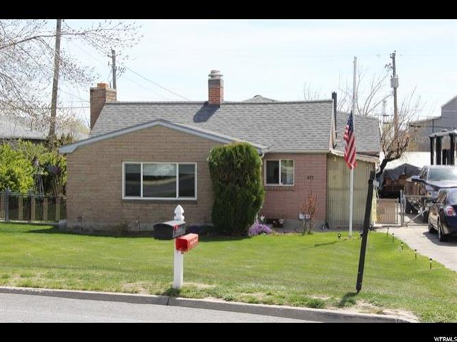 477 W CENTER, Pleasant Grove, UT 84062
