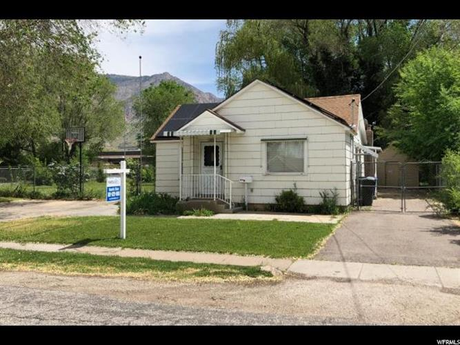 1402 LIBERTY AVE, Ogden, UT 84404