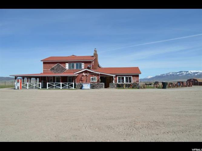24312 US HWY 89, Montpelier, ID 83254