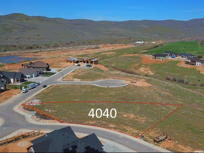 6619 E WILLOW CREEK DR, Mountain Green, UT 84050 - Image 1