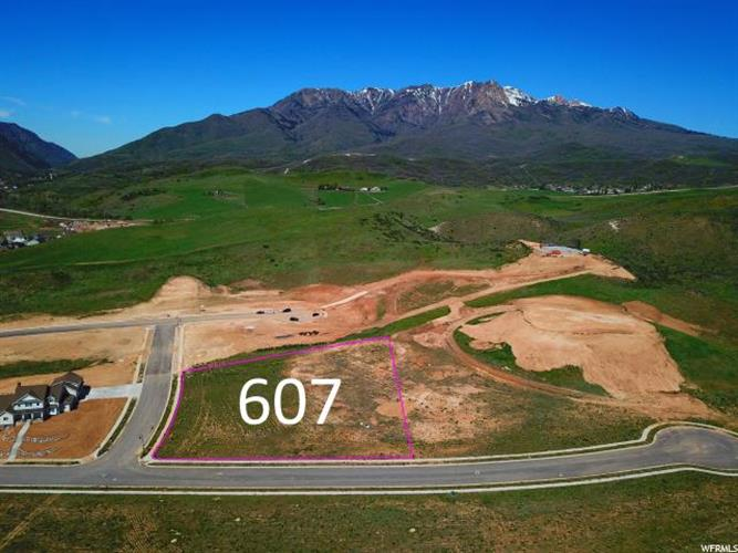 6189 N HORSESHOE HOLLOW LN, Mountain Green, UT 84050
