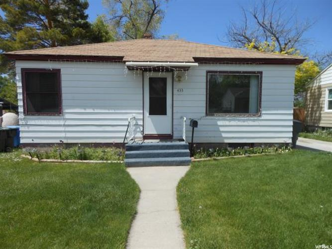 433 FAIRMONT, Pocatello, ID 83201