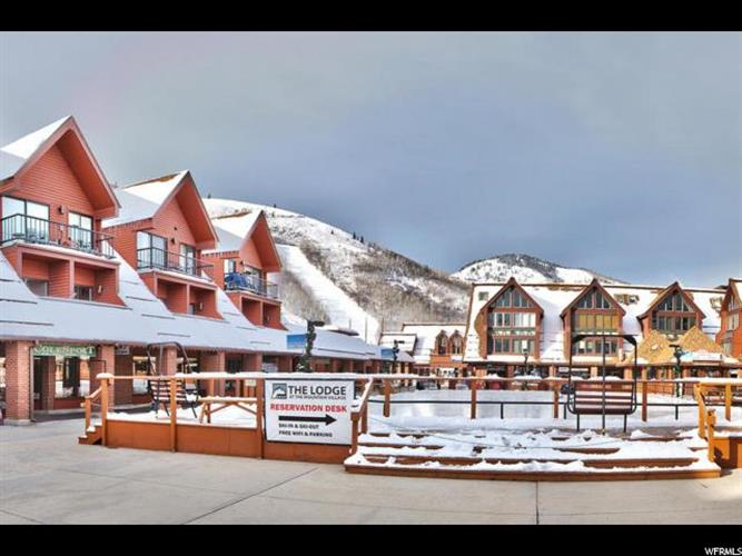 1385 LOWELL AVE, Park City, UT 84060