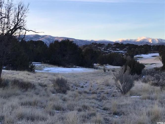 693 N RED MOUNTAIN CT (LOT 206), Heber City, UT 84032
