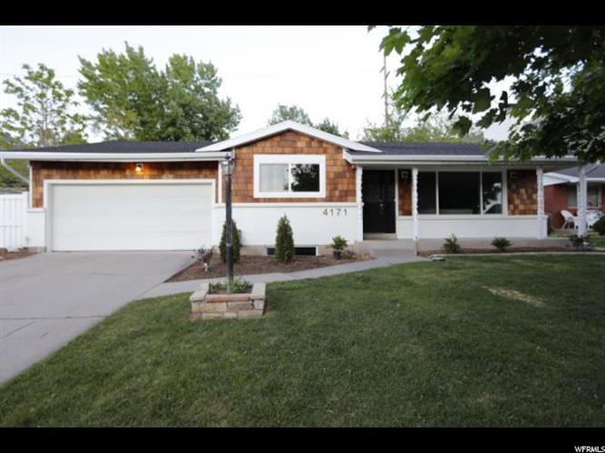 4171 S MARQUIS WAY, Holladay, UT 84124