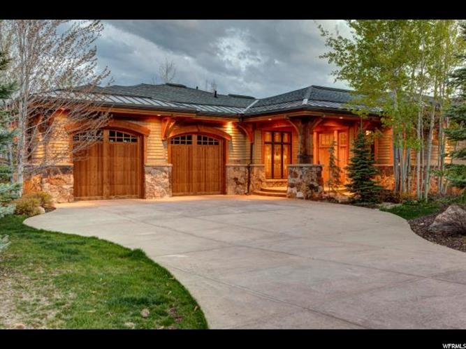 3249 MOUNTAIN TOP LN, Park City, UT 84060