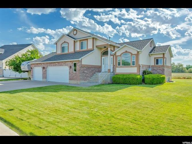 3886 W 150 N, West Point, UT 84015