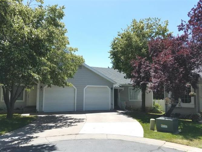 499 N 200 W, Bountiful, UT 84010