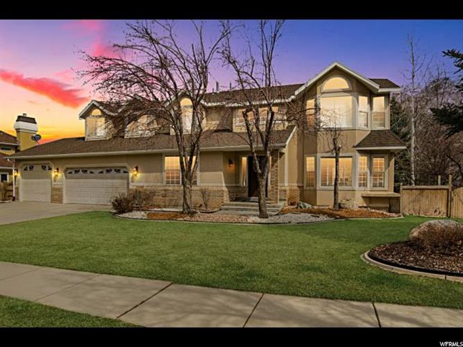 6835 VISTA GRANDE DR, Cottonwood Heights, UT 84121
