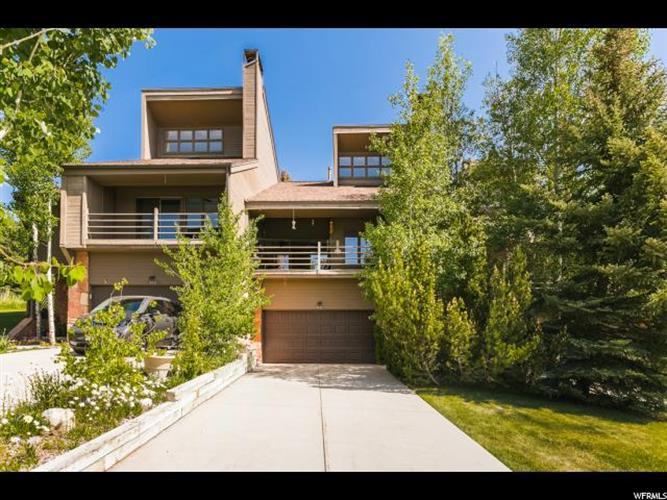 4122 SADDLEBACK RD, Park City, UT 84098