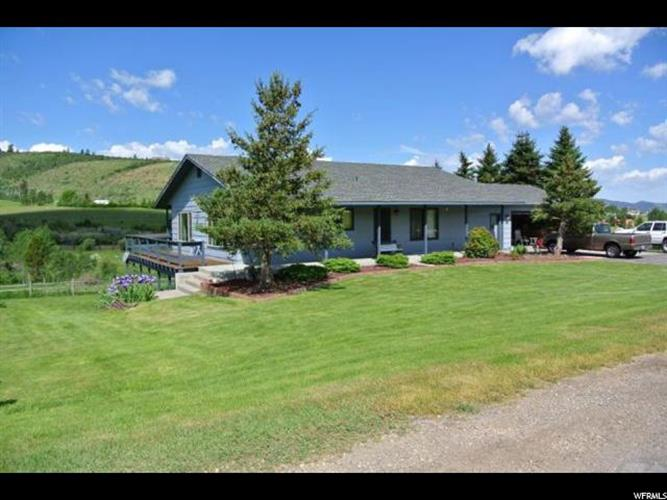 413 BAILEY CRK, Soda Springs, ID 83276