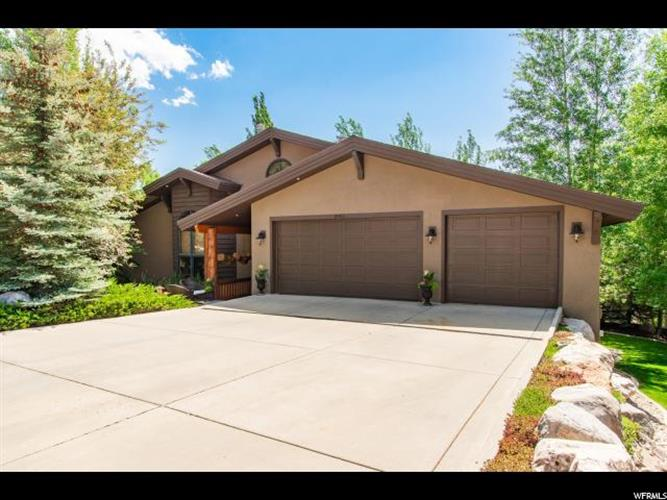 8901 SACKETT DR, Park City, UT 84098