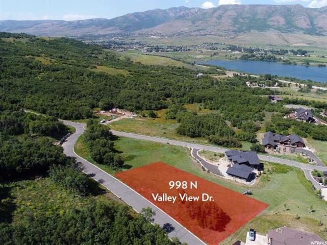 998 N VALLEY VIEW DR, Eden, UT 84310