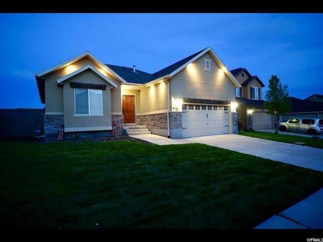 8732 N JEFFERSON DR, Eagle Mountain, UT 84005