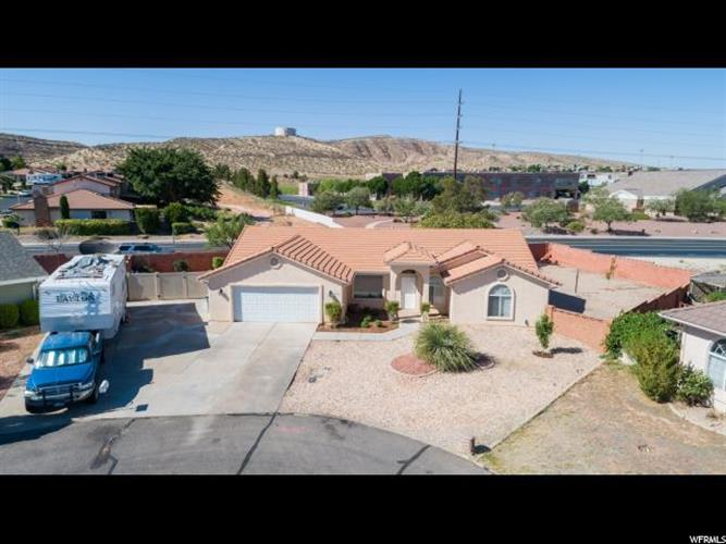 3130 S WALNUT CIR, St George, UT 84790