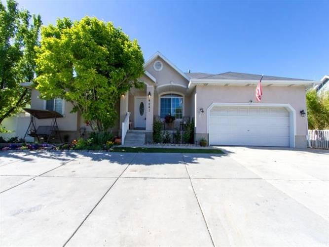 4241 W 4100 S, West Valley City, UT 84119