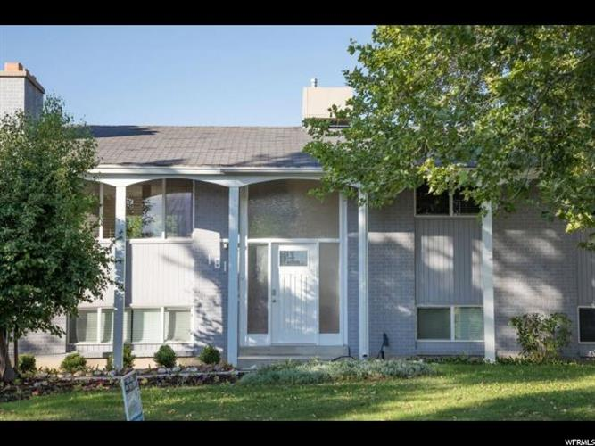 1611 E MULBERRY WAY, Sandy, UT 84093