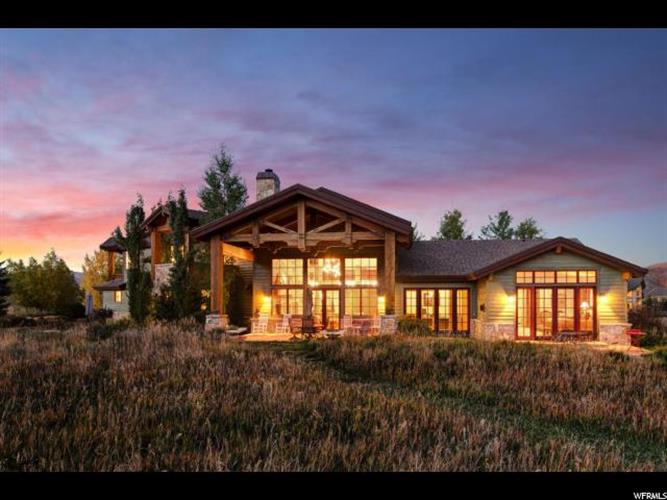 2934 S QUARRY MOUNTAIN RD, Park City, UT 84098