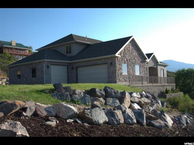 340 W VALLEY VIEW CIR, Woodland Hills, UT 84653