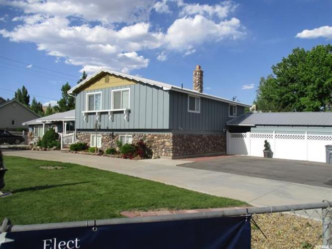 410 N CENTER, Duchesne, UT 84021