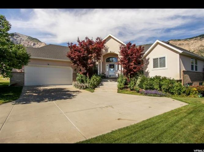 3608 N 700 E, North Ogden, UT 84414
