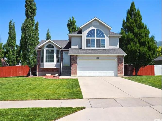 138 W 1500 N, Bountiful, UT 84010