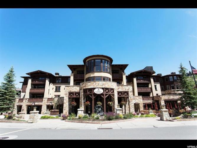 7815 ROYAL ST, Park City, UT 84060 - Image 1