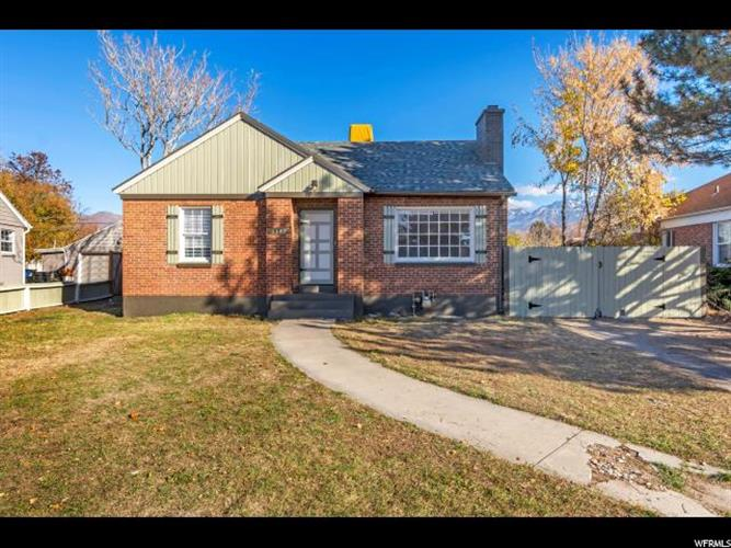 3387 S LORRAINE CIR, Salt Lake City, UT 84106