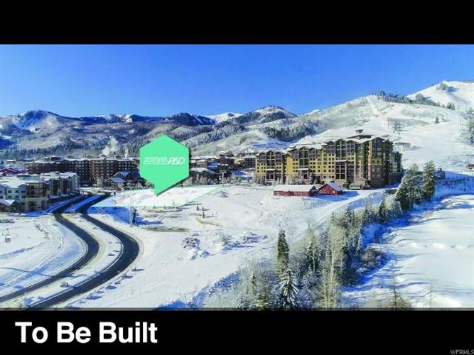 2670 CANYONS RESORT DR, Park City, UT 84098