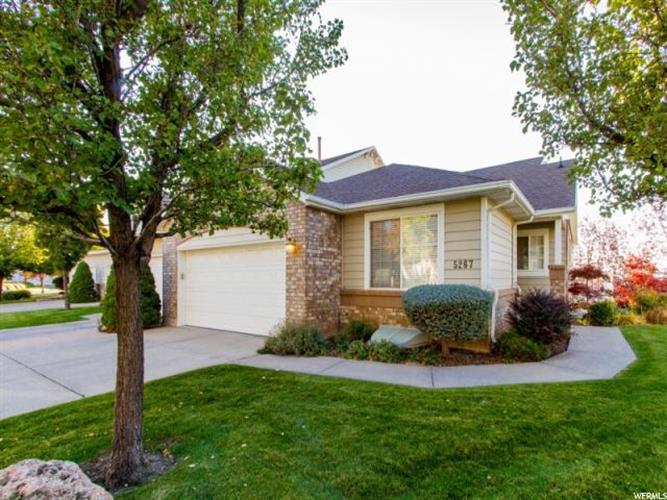 5267 S DAYBREAK DR, South Ogden, UT 84403