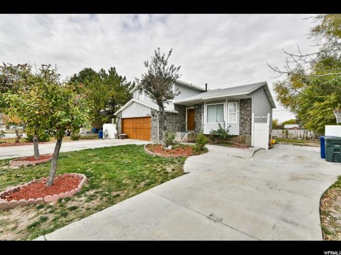 6324 W MEANDER AVE, West Valley City, UT 84128 - Image 1