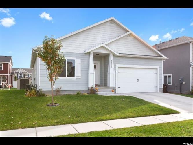 7778 SAGEBRUSH LN, Eagle Mountain, UT 84005 - Image 1