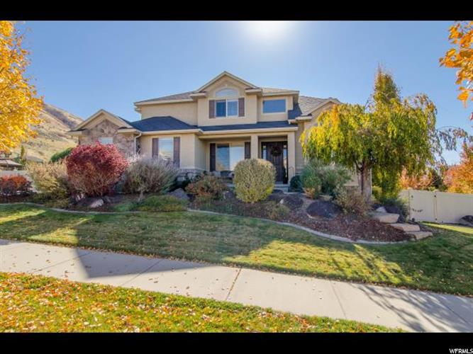 1752 E SOMERLIN DR, Draper, UT 84020