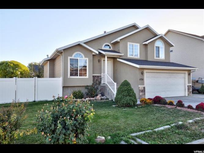 1731 W JENSEN MEADOW LN, Salt Lake City, UT 84116