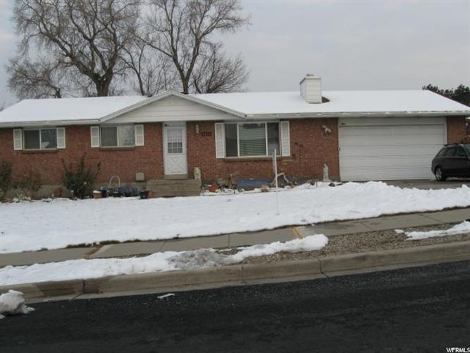 4281 S BLUEBIRD DR, West Valley City, UT 84120 - Image 1