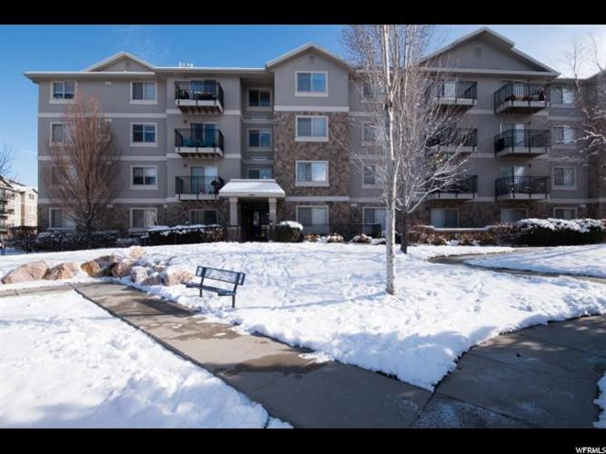 1230 E PRIVET 4-#106 DR, Cottonwood Heights, UT 84121 - Image 1