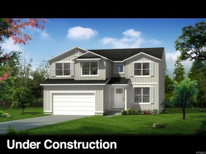 258 N 240 E, Vineyard, UT 84059 - Image 1