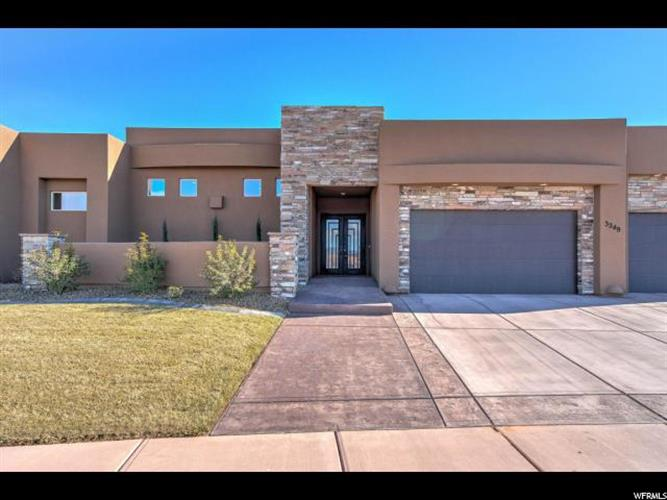 3249 S RED ROCK WAY, Hurricane, UT 84737 - Image 1
