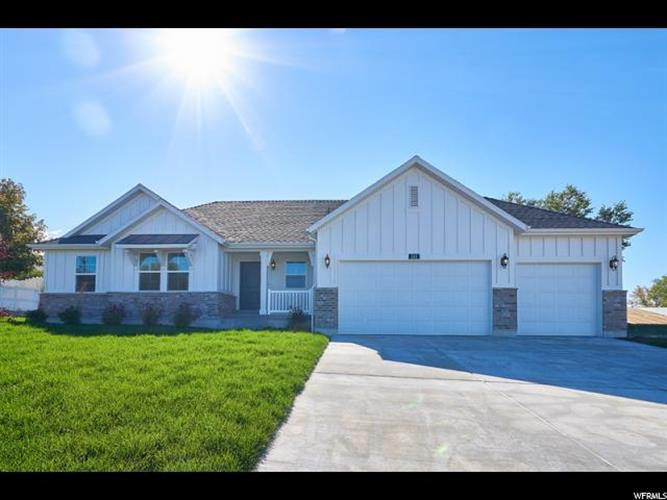 141 W 2330 S, Bountiful, UT 84010 - Image 1