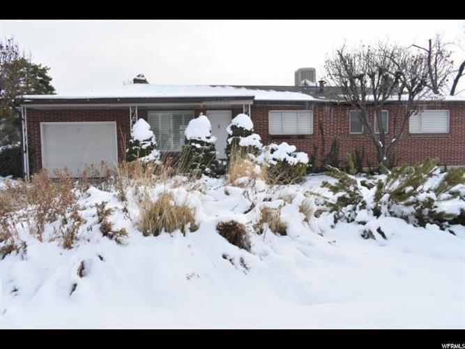 2768 E CAROLE DR, Cottonwood Heights, UT 84121 - Image 1