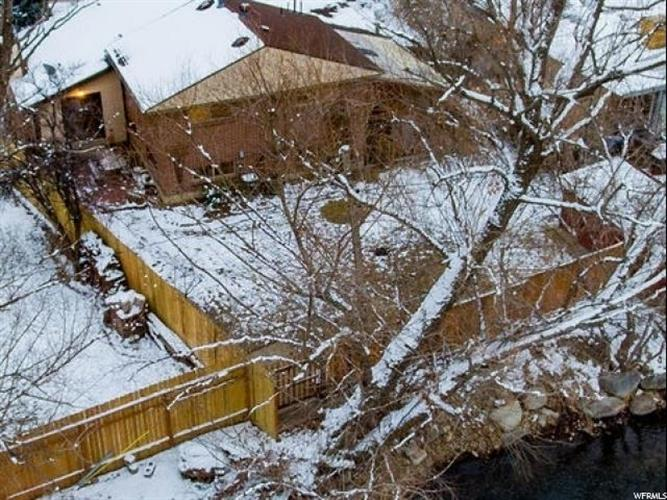 4550 S CREEK LN, Murray, UT 84107 - Image 1