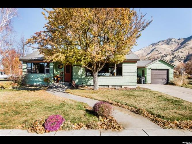 1391 E MAPLE DR, Logan, UT 84321 - Image 1