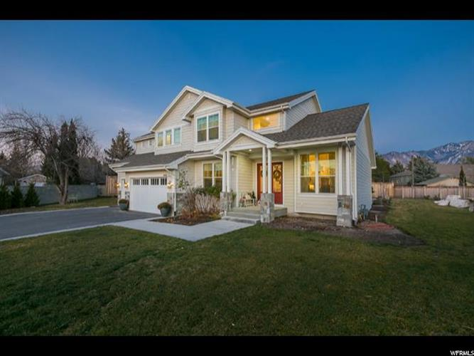 1866 E ORCHARD HOLLOW LN, Holladay, UT 84124 - Image 1