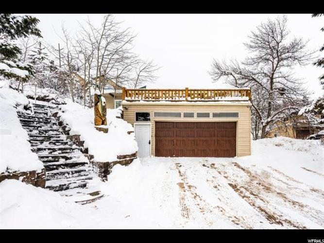 140 N PARKVIEW DR, Park City, UT 84098 - Image 1