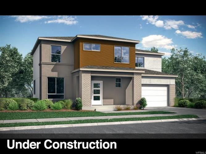 4595 S COLLEGE RIDGE CT, Salt Lake City, UT 84117 - Image 1