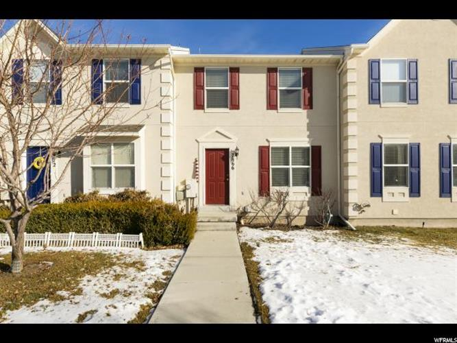 7866 DORNOCK DR, Eagle Mountain, UT 84005 - Image 1